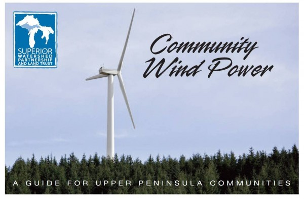 SWP Community Wind Power