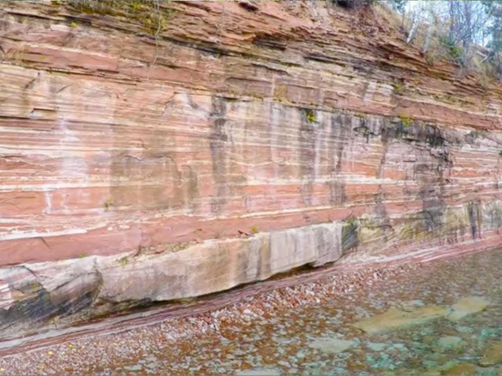 jacobsville-sandstone
